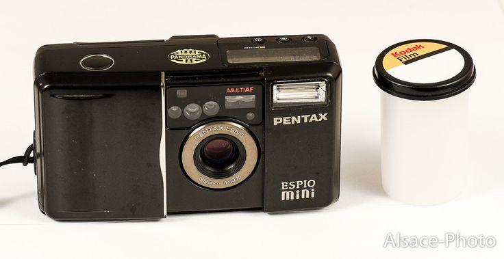 Pentax Espio mini Lens 32 mm 3.5   eBay