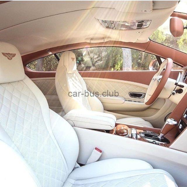 "Billionaires on Instagram: ""Bentley Continental GT. Good household automotive?…"