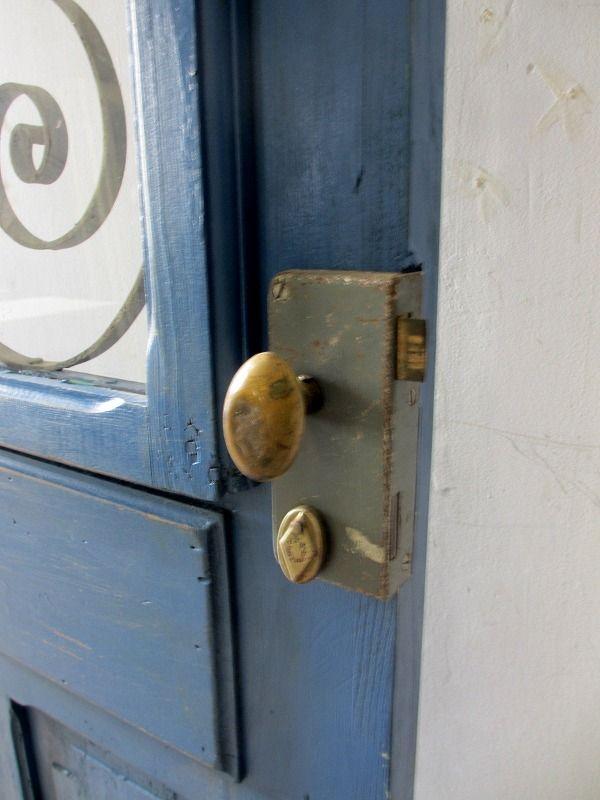 Boncote フランス アンティークドア 自社輸入 販売 取り付け簡単木枠付属玄関ドア 使えるアンティークドア多数在庫 ドアノブ カギなどヴィンテージパーツも在庫して
