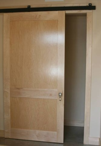 Sliding Door Sliding Doors Wood Closet
