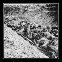 Original photographs from the Civil War