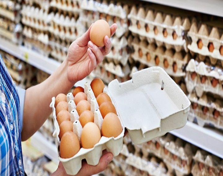 تفسير رؤية شراء البيض في المنام لابن سيرين وابن شاهين Eggs Rich In Protein Protein