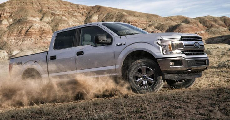 The Ford F150 Is Going Into Total Beast Mode In 2018