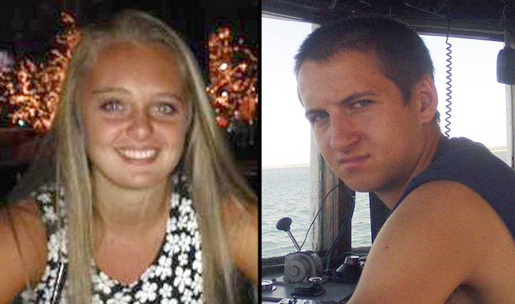 Sticks and stones may break your bones... but can text messages kill you? The disturbing case of Michelle Carter and Conrad Roy may change the way we take accountability for our words. #JusticeForConrad