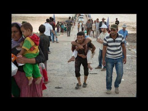 U.S. considers more evacuations in #Iraq