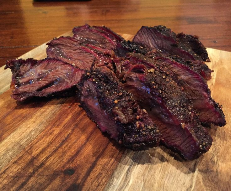 Long one of the most tender, melting cuts when cooked long and low, which makes them perfect for BBQ, here's our recipe for smoked beef cheeks.