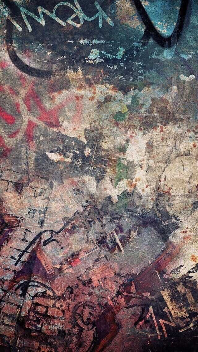 Abstract Emptiness Graffiti Wallpaper Iphone Art Wallpaper Abstract Art Wallpaper Street art wallpaper iphone