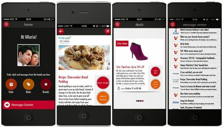 Muestras Gratis PR: ¿De qué trata Veo App?