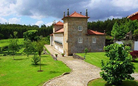 The top 5 villa holidays in Portugal Our experts' pick of the top five villa and self catering holidays in Portugal for 2015, in destinations including the Algarve, Comporta and Trás dos Montes
