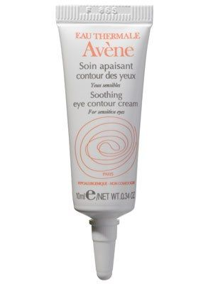 Eau Thermale Avène Soothing Eye Contour Cream Review | Allure