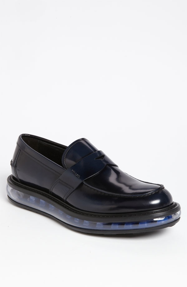 Prada 'Levitate' Penny Loafer