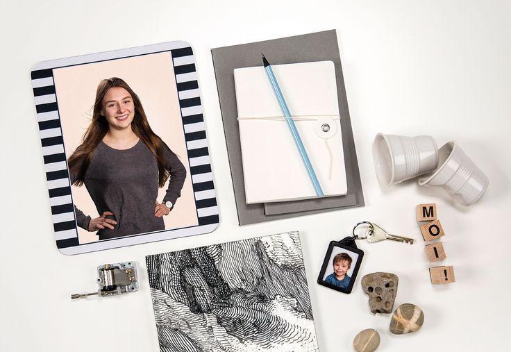Tuunaa työpisteesi kiinnostavammaksi ja kodikkaammaksi pienillä yksityiskohdilla  #hiirimatto #avaimenperä #työ #työpöytä #toimisto #dyi #sisustus #somistus #vinkki #kuvatuote #photoproduct #valokuva #muotokuva #lapsikuva #päiväkotikuva #koulukuva #rakkaat #kuvaverkko #sisustus #somistus #decoration #interiordesign #darling