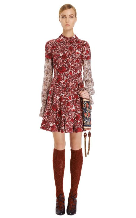 Perfection! It's even named after me <3 Kendra Dress by Tory Burch