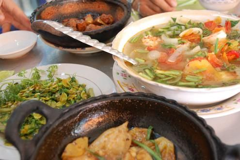 Hoi An Cuisine - Cooking Tour