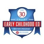 Northwestern College's online Master of Education degree in early childhood recently received a top-10 ranking for best degrees of its kind.