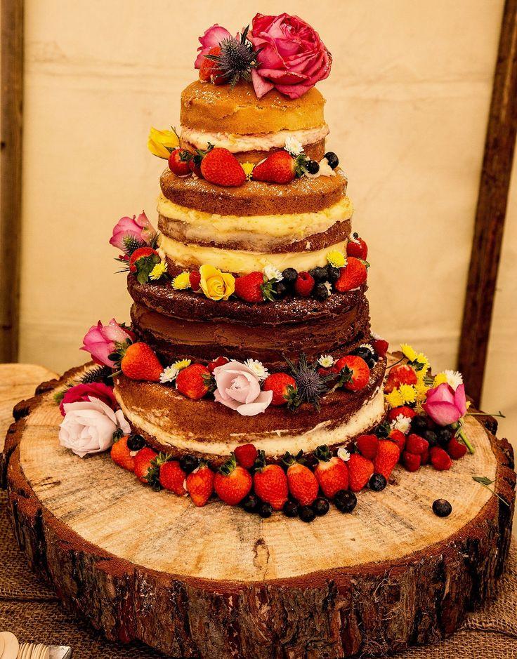 Sarah Betts Birthday Cake