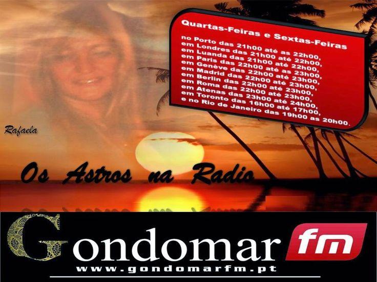 Astrologia: 24ª Programa: OS ASTROS NA RADIO, 10/12/2014 - Com...