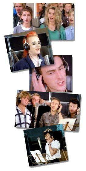 Band Aid (1984)