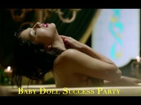 Ragini MMS 2 | Sunny Leone | Baby Doll Success Party