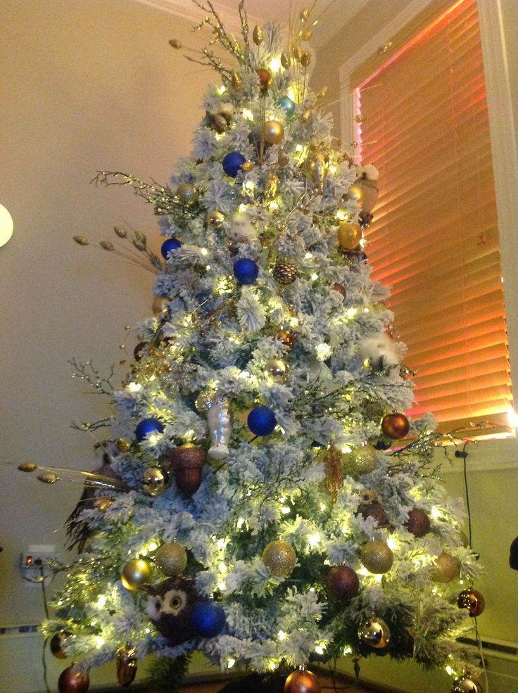 30 Best My Christmas Trees Images On Pinterest