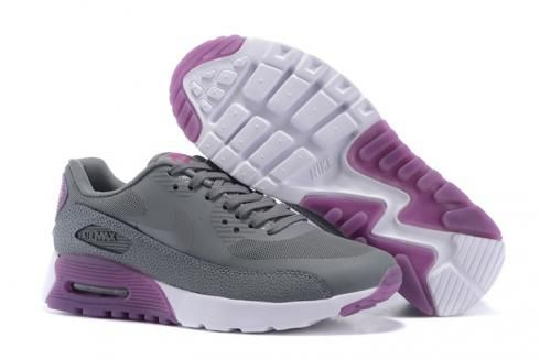 new styles 680b0 896bd Nike Air Max 90 Ultra Essential All Jade Turquoise Women Running Shoes  724981-006 - Febshoes
