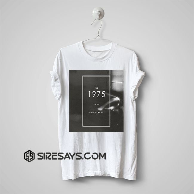 the 1975 design t shirt, the 1975 facedown custom t shirts     Get it here ---> https://siresays.com/Customize-Phone-Cases/the-1975-design-t-shirt-the-1975-facedown-custom-t-shirts/