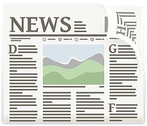 Newspaper, Article, Journal, Reading, News, Paper, Current Events, Report, Read