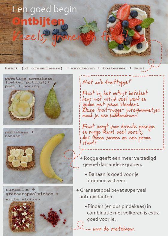 recept Edith Vervest Vers-Branding  voor bakkerij van Heeswijk