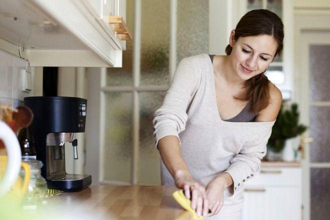 Így lesz ragyogó az otthonod - tavaszi nagytakarítás, ésszerűen