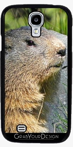 THANK YOU VERY MUCH DEAR BUYER  :)  Case for Samsung Galaxy S4 mini - Groundhog - by PINO