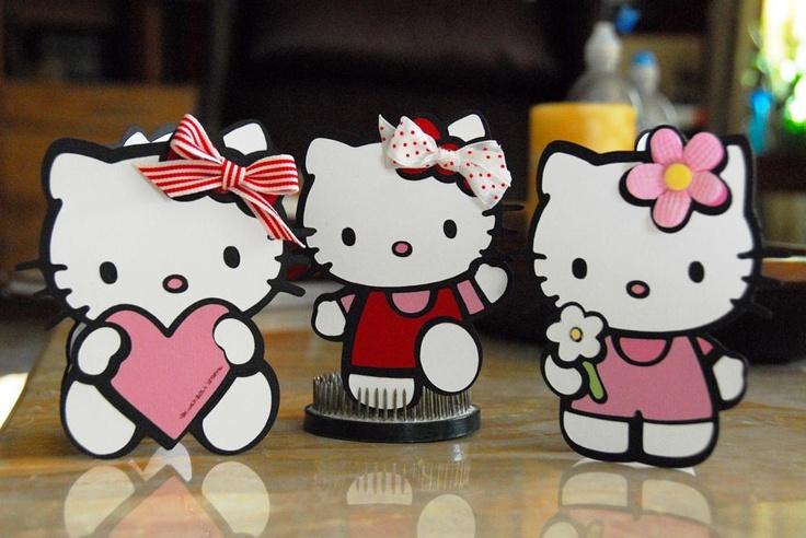 Hello Kitty Cards - Scrapbook.com