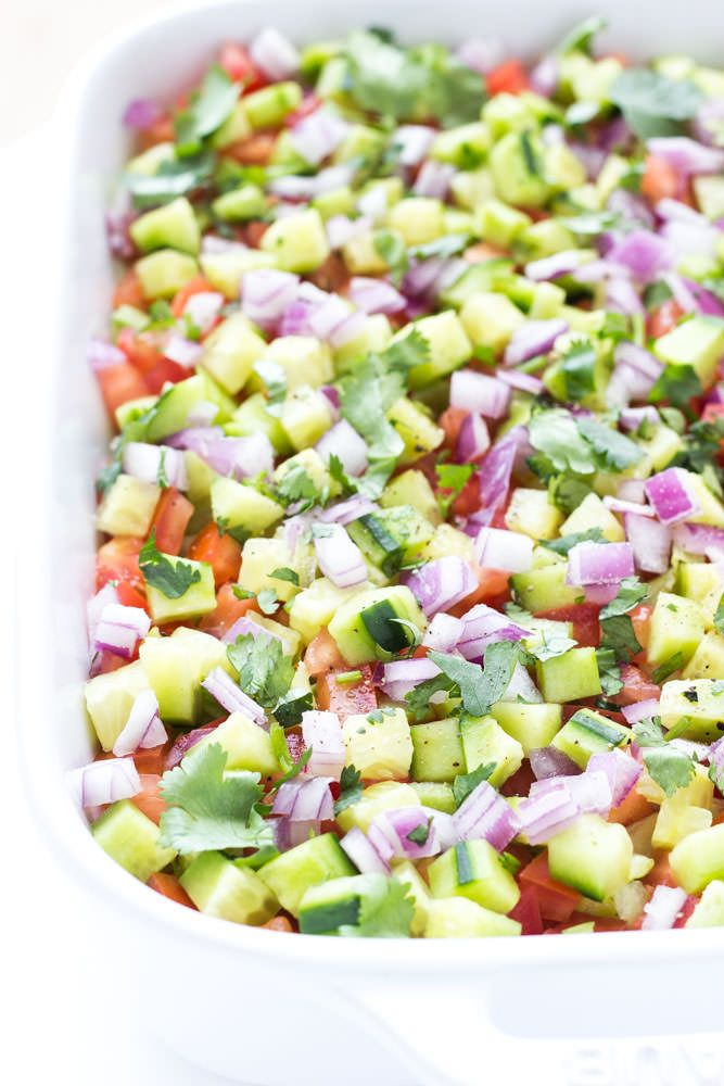 10 Delicious 7 Layer Dips