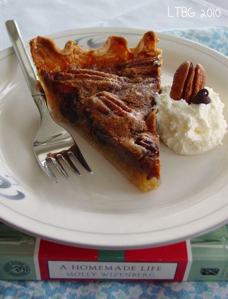 Lick The Bowl Good: Hoosier Momma? - hoosier pie (wizenberg)