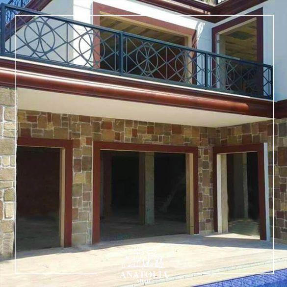 Panel Uygulamalarımız/Panel Installation #panel #brick #stone #tuğla #taş #duvar #wall #anatolia #stone #anatoliastone #dekorasyon #decoration #tasarım #design #içmimar #interiordesign #architecture #mimarlık