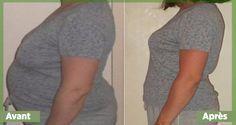 Souhaitez-vous brûler la graisse de votre corps et perdre du poids ? Découvrez cette boisson amincissante naturelle !