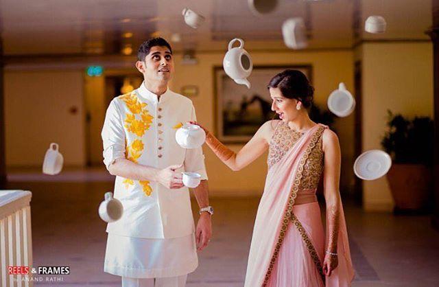 Manish Malhotra jacket
