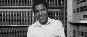 Blogger offers $10,000 bounty for Obama college transcripts