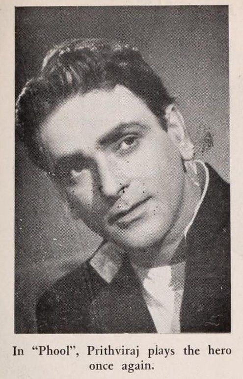 Prithviraj Kapoor_Rare Image_Bollywoodirect_Pics
