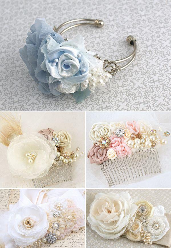 creative handmade accessories