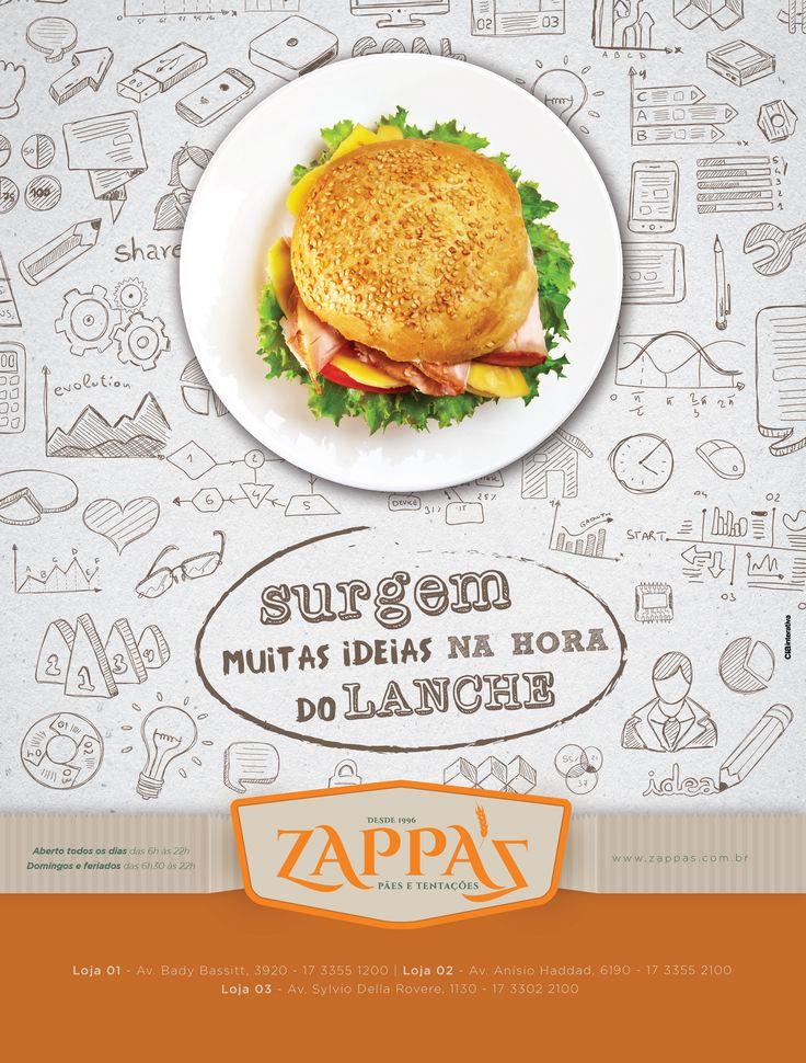 ZAPPA`S