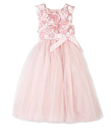 Dillards Flower Girl Dresses