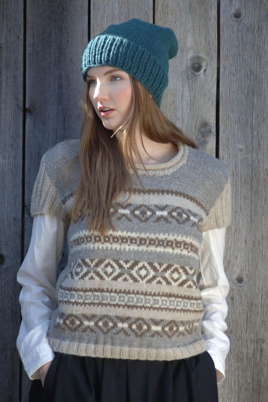 29 best TRADITIONAL NORDIC KNITS images on Pinterest | Knitting ...