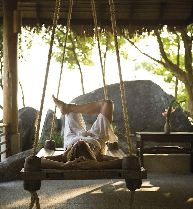 Trending Yoga Retreat Ideas On Pinterest Bali Yoga Yoga - Top 7 zen yoga retreat vacations