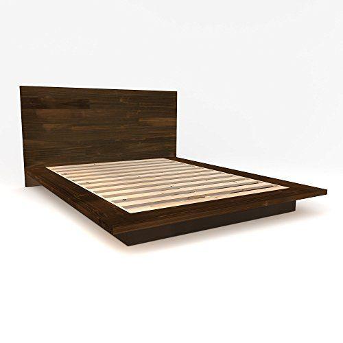 Best 25+ Floating platform bed ideas on Pinterest ...