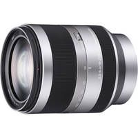 Sony E-Mount 18-200mm f/3.5-6.3 Zoom Lens for NEX Camera $898at bh mixed reviews
