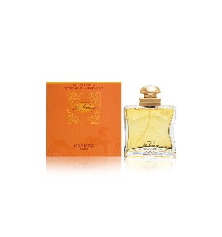 Achetez Hermes - Hermes - 24, FAUBOURG edp vapo 50 ml ou tout autre parfum femme. Retrouvez un vaste assortiment de parfumsaux meilleurs prix dans la section Cosmétique et parfum en ligne º Pou...