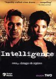 Intelligence: Season 2 [2 Discs] [DVD], 14253164