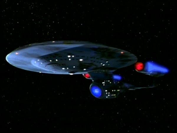 USS Enterprise (NCC-1701-C)