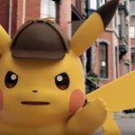 Legendary Pictures produira bien un film Pokémon live