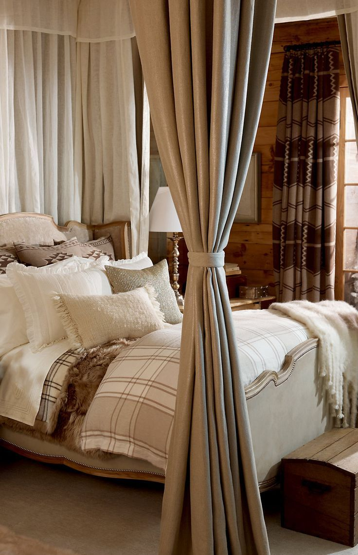 Lodge Bedroom Decor   Most Popular Interior Paint Colors Check More At  Http://